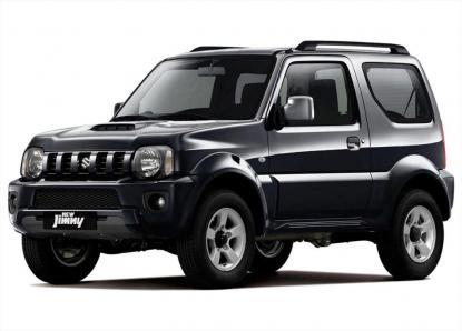 Suzuki Jimny a/c 4x4 Automatic