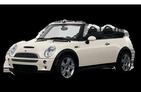 Mini Cooper Cabrio Automatic 2016