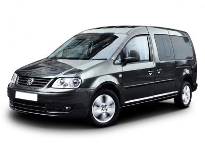 VW Caddy Maxi  Automatic